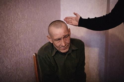 האופל במשטרת אוקראינה