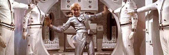 סרטים שריקבון אוהבים – קטינים בחלל – מדע בדיוני סובייטי – 1974