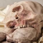 פרנצ'סקו אלבנו – פיסול גרוטסקי בגוף האדם