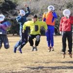 Oum Kultuv ביפן