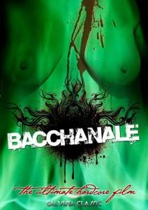 Bacchanale Front