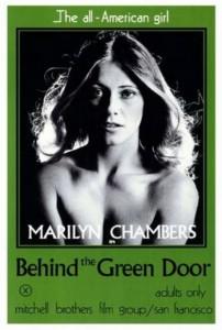 Behindthegreendoor