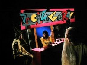 Dr Caligari Movie