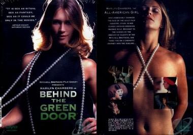 behind the green door 2