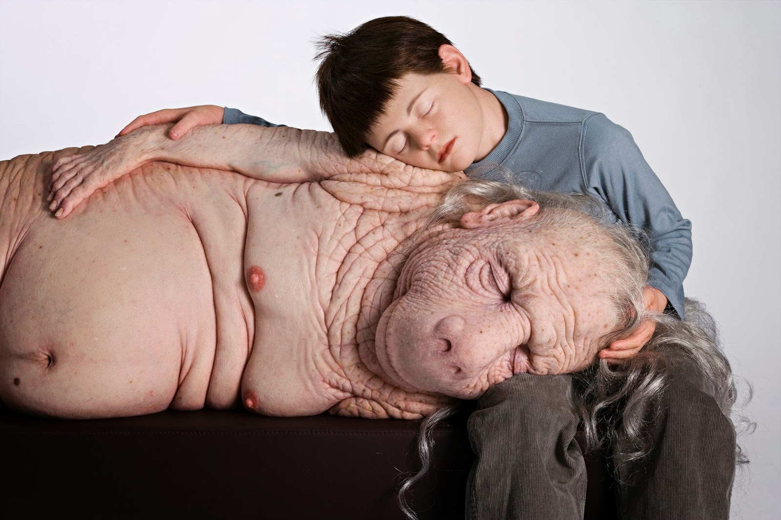 01_LA-BELLEZZA_Patricia-Piccinini_The-Long-Awaited