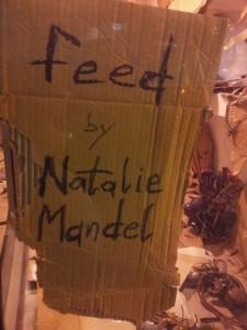 feed natalie mandel