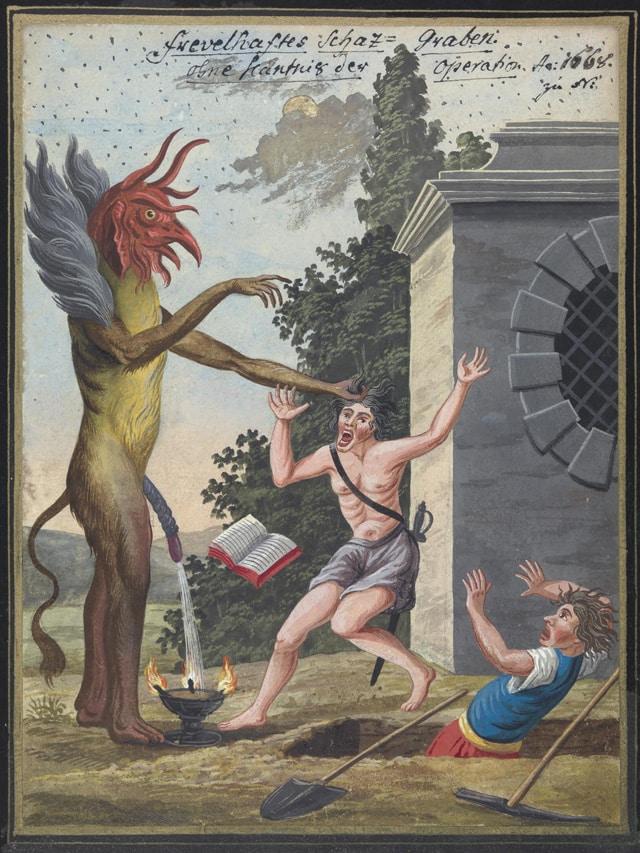 demon-frevelhaft