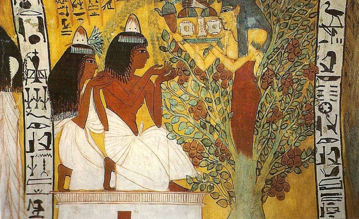 egypt mysteries chris everard 1